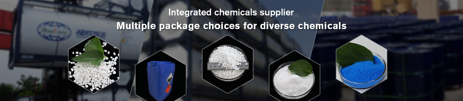 Integrated Chemicals