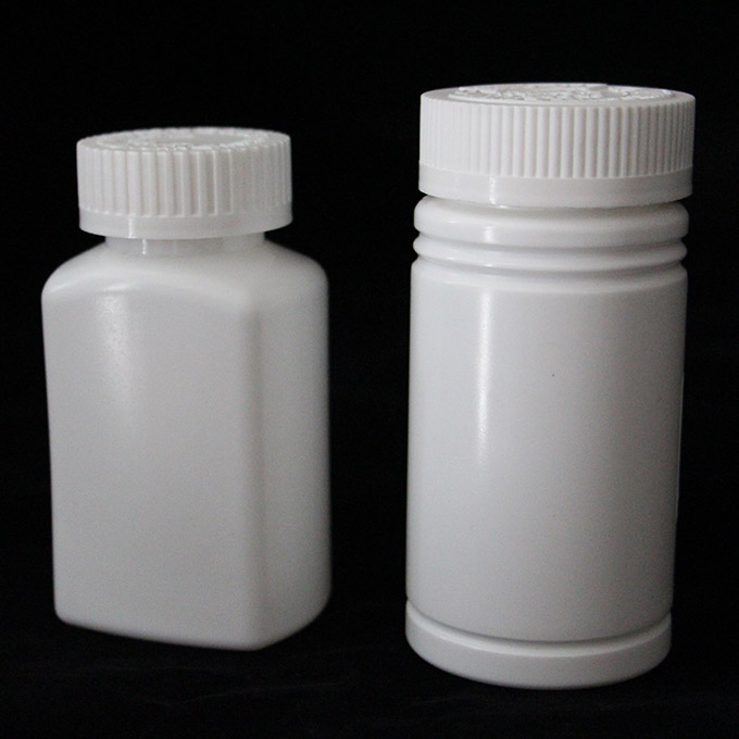 Medaical bottles