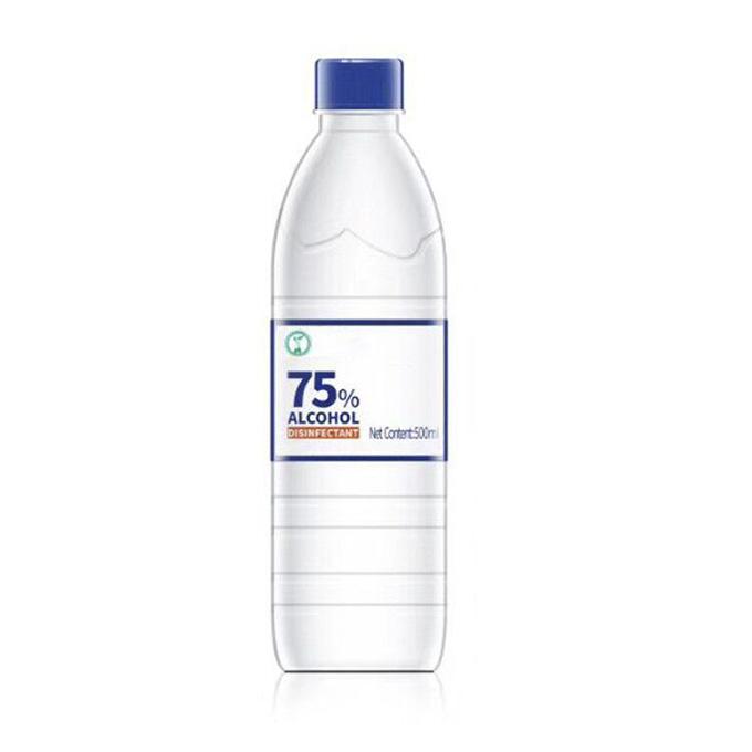 75% Ethanol